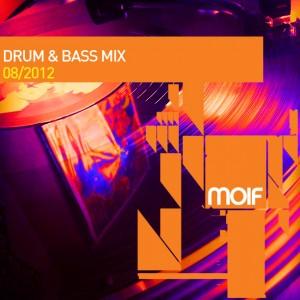 dnb_mix_august_2012